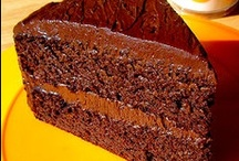 Cakes / by Lynda Rave
