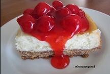 Cheesecake / by Lynda Rave