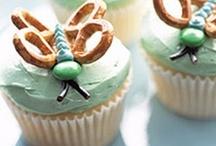 Cupcakes / by Lynda Rave