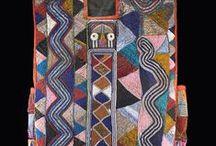 tribal and folk arts&crafts
