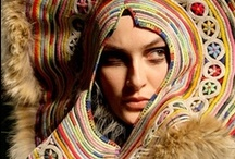 STYLE: Pleasant PEASANT / Peasant, Ethnic, Worker & Bohemian Styles, Traditional & Modern