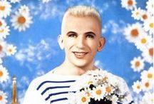 STYLE: I Love The FLOWER GIRL
