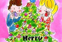 Kerst / Thema voor kleuters
