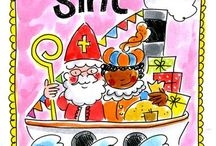 Sinterklaas / Thema voor kleuters