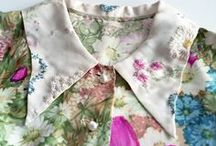 Embellish/Restyle your clothes