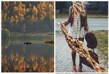 FALLin' for Autumn / Autumn inspirations