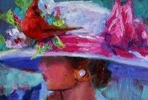 SALON/SPA DECORATING / by ATTITUDE ADJUSTMENT - Marty Whitney