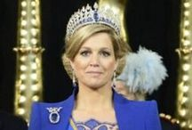 Queen Maxima, my new favorite