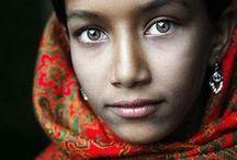 Women around the globe