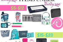 Like it? Place an order. Love it? Throw a party. Want it all? Join my team! / by Abby Shane