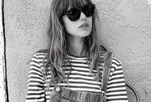 Breton Stripes / by M.i.h Jeans