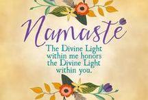Meditation and Prayer times