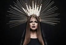 STYLE: Königin der Nacht / Queen of the Night