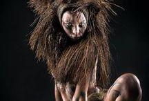 STYLE: Nala / African Queen