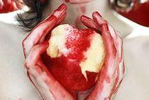 STYLE: Poison Apple / Snow White