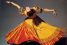 STYLE: Esmeralda / Gypsy, Tramps & Thieves