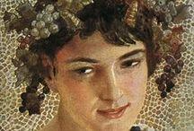 STYLE: Bacchanalia / Wine, Women & Song