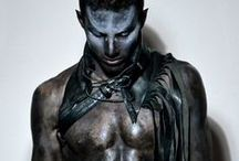 STYLE: Orpheus in the Underworld / Hot as Hades!