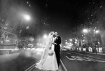 New York Yankees Infielder Marries in Opulent Chicago Soirée / New York Yankees Infielder Marries in Opulent Chicago Soirée