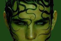 STYLE: MEDUSA / Snake Eyes