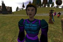 Asheron's Call / Asheron's Call 1999-2017. Played since 2001. Caelia'/Raen Cloud of Harvestgain. Met and married PUNK/Imdestroyingtheworld/Godcalledinsick with 2 little AC players, Chomper' and Herobrine. <3