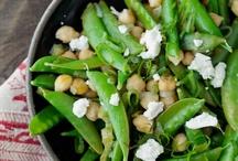 Vegetarian Recipes / Vegetarian recipes and ideas