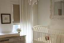 pour le bebe / Babies and kids decor / by Heather Scott