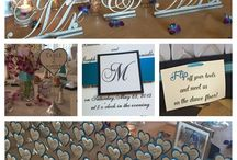 Events By Sparkle and Ink / Events that we have inspired, created, designed, and executed. Sparkle On!