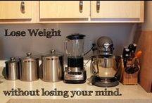 Diet, Exercise & Healthy Living / by Karen Zurcher