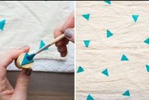 DIY PROJECTS. / by Jaimie Bissell