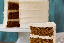 Layer Cakes & Cupcakes / by Jessica (Portuguese Girl Cooks)