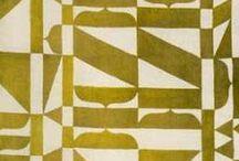Patterns/Art