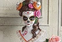 Dia De Los Muertos / A Day to Honor and Celebrate the Dead