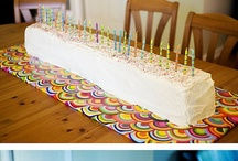 have your cake & eat it too (cake ideas) / by Robin Edler