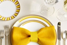 Hostess with the mostest~party planning & entertaining ideas / by Robin Edler