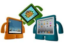 IPAD & KIDS / The iPad is used for various things