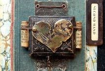 Collages, Mixed Media and Assemblage / Art and Crafts