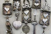 Soldered Art and Jewelry / Art and Crafts