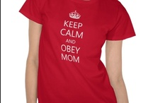 Mother's Day Gift Ideas / Mother's Day Gift Ideas from CuteComfy.com and Zazzle