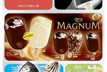 {Ice cream} love / I want to be the brand manager for ice cream brands