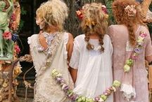 Hippy ~ Bohemian ~ Gypsy / ...Witchy...Fae...and Something to Wear Everyday