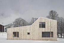 Zero Energy Design - thema 3.1 / Keuze Architectuur Hanze Hogeschool