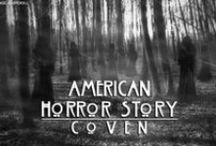 American Horror Story 3:  Coven / Season Three / by ~ DollsWithTeeth ~