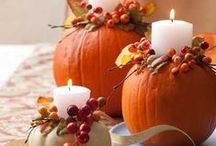 Thanksgiving / All things Thanksgiving - recipes, crafts, decor.