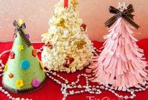 Christmas / All things Christmas - recipes, crafts, and decor.