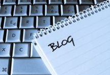 Blogging / Great information for bloggers or those wanting to learn how to blog!