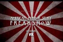 American Horror Story 4:  Freak Show / by ~ DollsWithTeeth ~