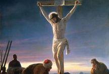 Holy Friday - Art