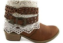 Hippy ~ Bohemian ~ Gypsy ~ Accessories / Jewelry, Bags, Scarves, Shoes, Boots....