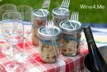 Summer Picnics / A collection of recipes, ideas, and cool gear to make the most of the great summer weather.
